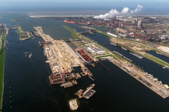 Planners Zeesluis IJmuiden krijgen slag om oren