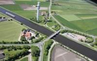 Dynnic en Heijmans pakken BVP-contract hoofdvaarweg Lemmer-Delfzijl
