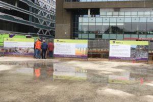 Bouw Haagse mega-fietsenstalling complexer dan verwacht: later klaar en duurder