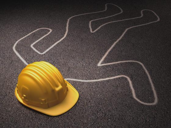 'Hoofduitvoerders en werkvoorbereiders debet aan honderden bouwongevallen'