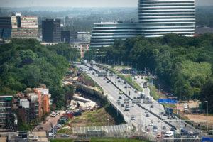 De zomerzeperd van de A7: 'Iedereen is compleet van slag'