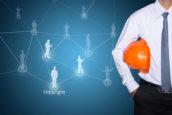 Is bouwsysteem in BIM auteursrechtelijk beschermd?