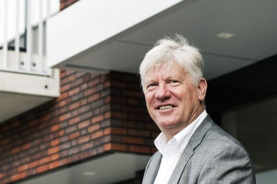 Zeeuwse corporatiedirecteur Maarten Sas waarschuwt voor dictaat warmtepomp en nul-op-de-meter