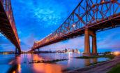 Nederlandse waterexperts Deltares helpen New Orleans bij dreigende wateroverlast