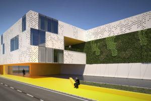 Opmerkelijke bouwprojecten: datacenters