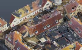 Vastleggen van bestaand vastgoed