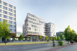 BAM bouwt slimste gebouw Duitsland