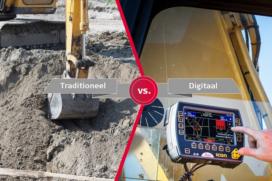 Naar een digitaal bouwproces