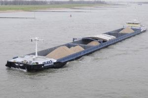 Zand- en grindvoorraden zijn op: 'Betonfabrikanten in grote onzekerheid'
