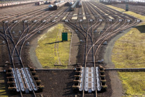 Inspectie grijpt in bij ProRail en Strukton: onderhoud Kijfhoek stilgelegd