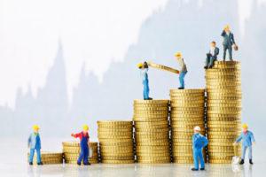 Helft bouwers ervaart stagnatie bij lopende projecten: Prijzen stijgen pijlsnel