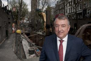 Mkb-vicepresident in Brussel: 'Europese Bouwagenda nodig'