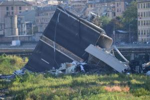 EU spoorde Italie meermaals aan om meer te investeren in weg en spoor
