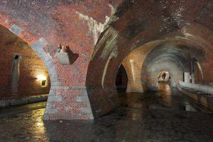 """Antwerpse schepen wil waterreserve onder de stad: """"Ruien in ere herstellen"""""""