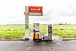 Shellgaat waterstoftankstations bouwen