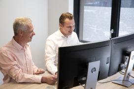 Van Rhijn Bouw zocht en vond een nieuwe IT-fundering