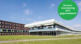 Case Study nieuwbouw Ommelander Ziekenhuis Groningen