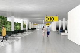 Strukton wint opdracht voor upgrade D-pier Schiphol