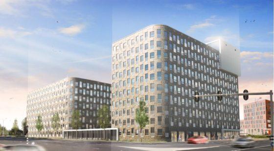 Vijf bijzondere bouwprojecten: woningen voor starters