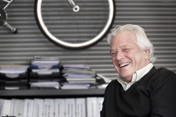 Mick Eekhout: Laat Nederland weer het innovatie-lab zijn van Europa