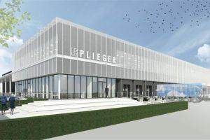 Opmerkelijke bouwprojecten: duurzame gebouwen
