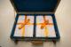 Koffertje met prinsjesdagstukken 80x53