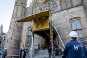 Prinsjesdag: dit krijgt de bouw (niet) van het kabinet