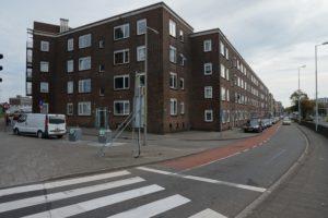 'Koppelhuizen'-methode voor versnipperde buurten Rotterdam-Zuid