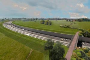VolkerWessels trekt zich terug uit infraproject van bijna miljard euro