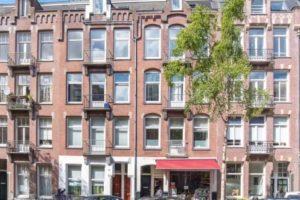 Bouwvakkers gewond bij graafincident Amsterdam