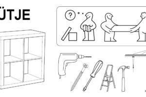 Maaiveld | Een huis als ode aan de Ikea-kast