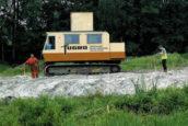 Bodemonderzoeker Fugro profiteert van bouw windparken en wegen