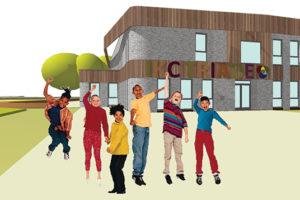 Opmerkelijke bouwprojecten: vijf basisscholen
