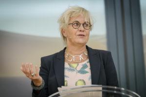 Blom van Rijkswaterstaat: 'Weginspecteurs lijken vogelvrij'