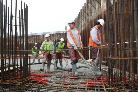 Actuele kennis over beton