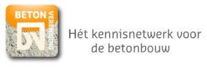 logo betonvereniging