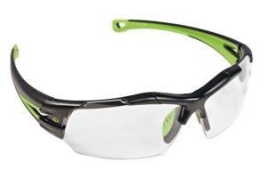 Sportieve veiligheidsbril