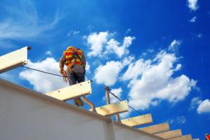 Inspectie reageert op gevaarlijke bouwplaatsen Tilburg: Veilig werken te veel papieren werkelijkheid