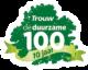 Duurzame 100 80x64