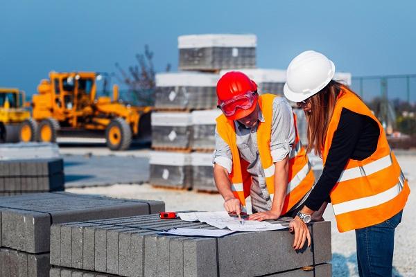 Personeelstekort in de bouw: