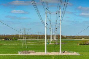 Tennet zet streep door miljoenencontract Heijmans voor plaatsing hoogspanningsmasten