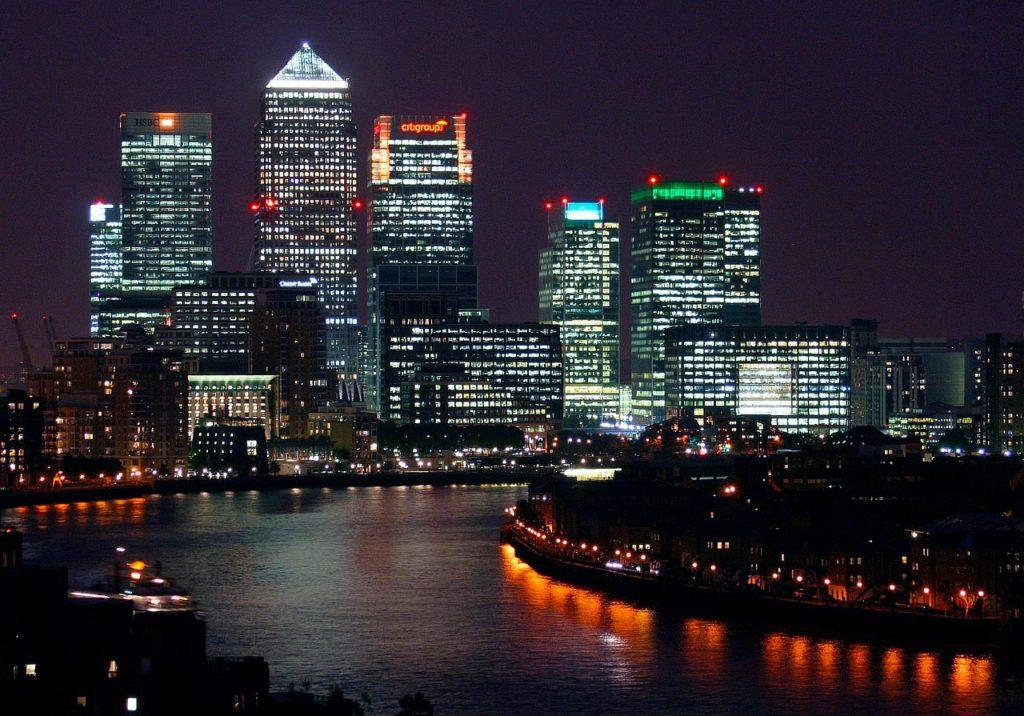 Reco hoogbouw Londen