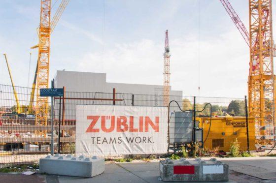 Meer buitenlandse bouwers dan ooit in Nederland