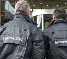 Illegale Georgische bouwvakkers in Veenendaal: Inspectie legt bouwplaats stil