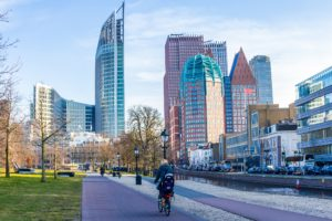 Den Haag gaat voor wolkenkrabbers met ruim 11.000 woningen