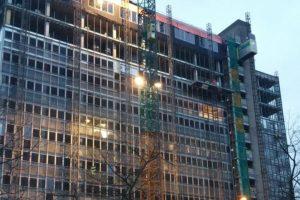 Boete van 1,5 ton geëist na fataal liftongeluk bij transformatie universiteitsgebouw