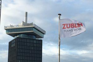 Züblin-directeur over escalatie Y-Towers: 'We hebben tot het einde hard gewerkt om een oplossing met de klant te vinden'