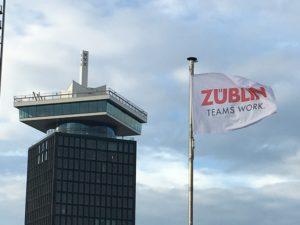 Züblin Nederland Y-Towers