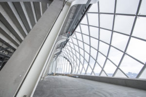 Ballast Nedam verbouwt de Johan Cruijff Arena: alsof je een openhartoperatie uitvoert