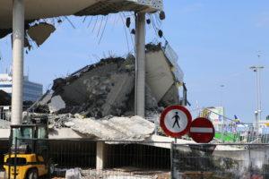 The day after bouwersgehaktdag: 'En weer wijst iedereen naar elkaar'